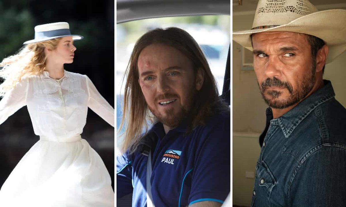 The 10 best Australian TV shows of 2018: a picnic, rush hour and outback noir