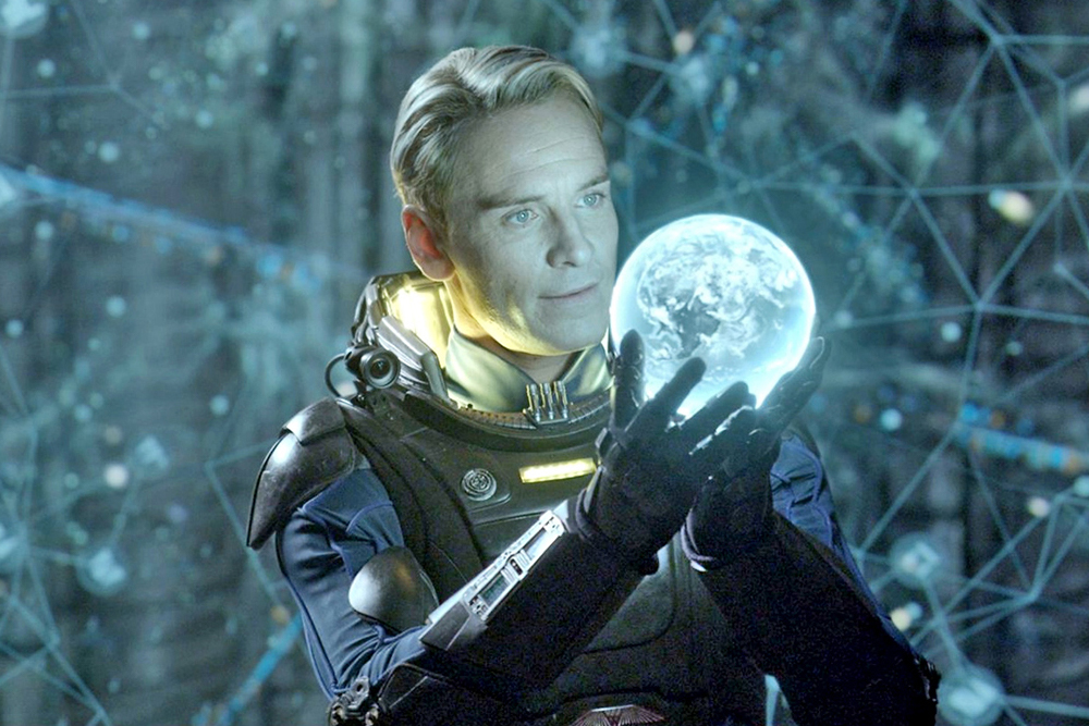 Director's Attachment announced on Ridley Scott's Alien: Covenant