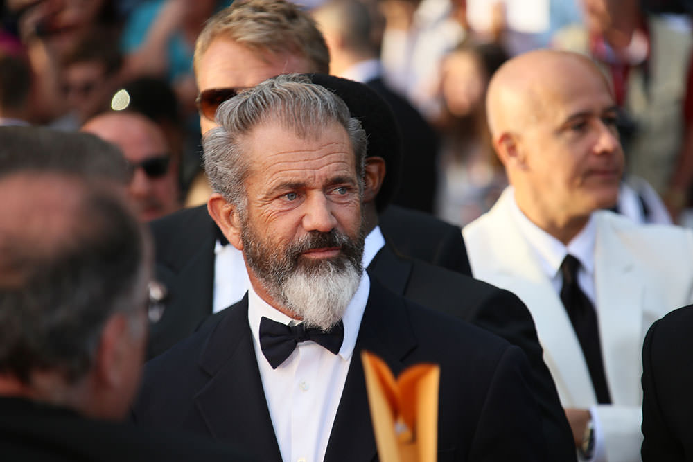 Director's Attachment announced as Mel Gibson's Hacksaw Ridge