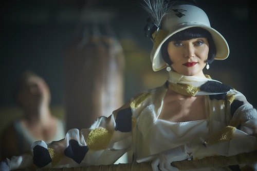 PART 9: DISTRIBUTOR MAARTJE HORCHNER ON MISS FISHER'S MURDER MYSTERIES